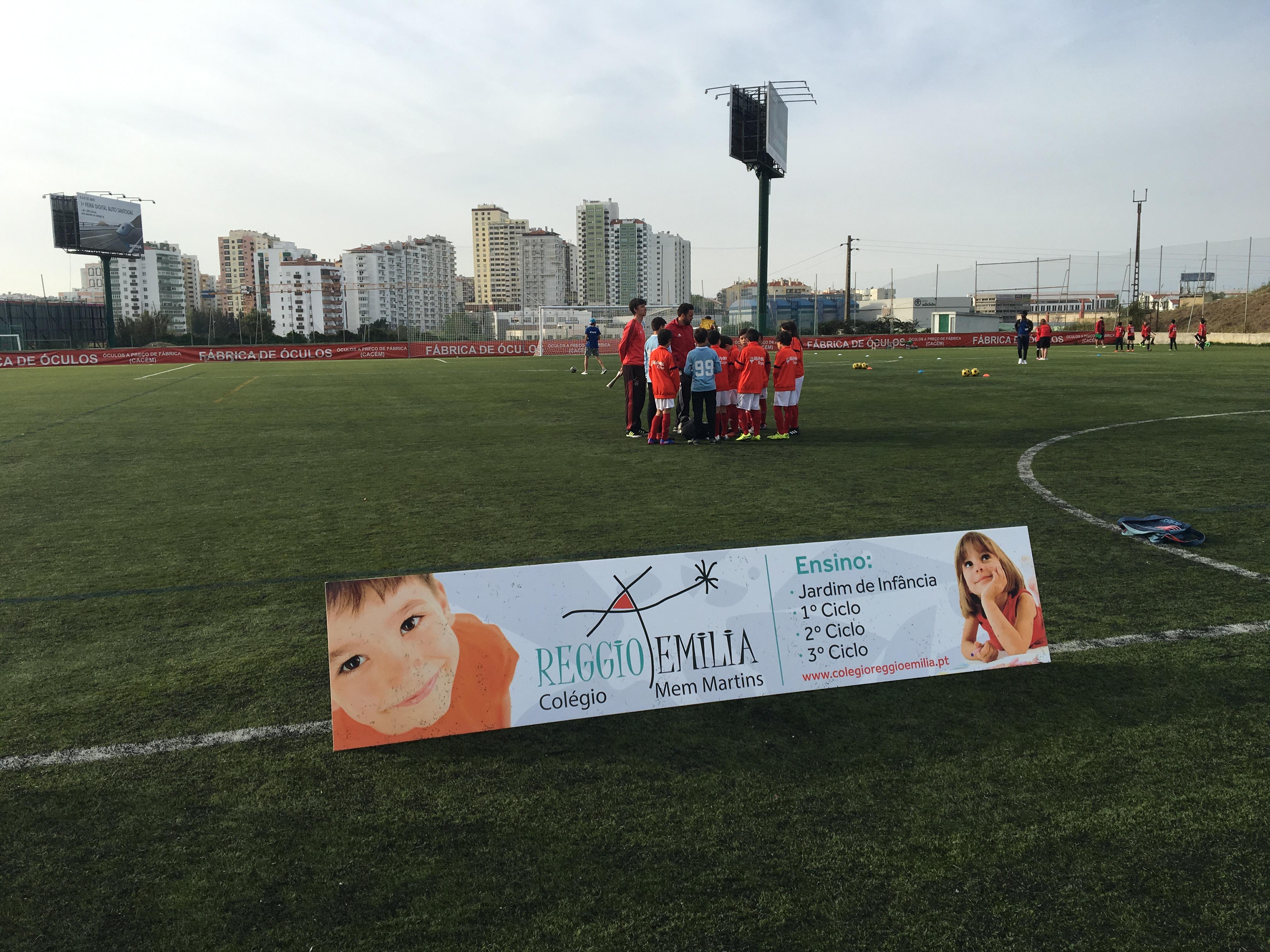 Petizes Reggio Emilia no Damaiense Páscoa Cup 2017