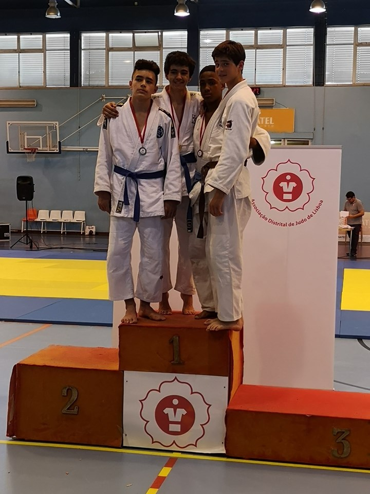 Campeonato Zonal de Judo